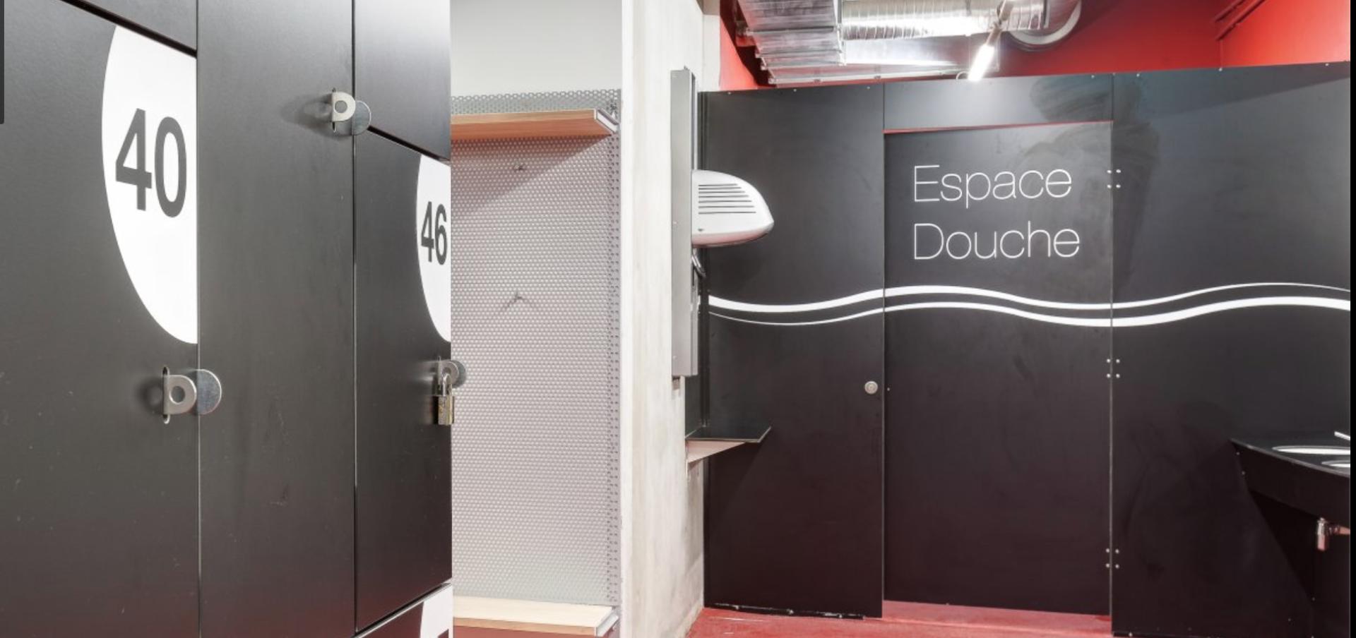 Photo 10 Les meilleurs tarifs  et activités pour le centre Espace Forme Jules Ladoumegue Paris