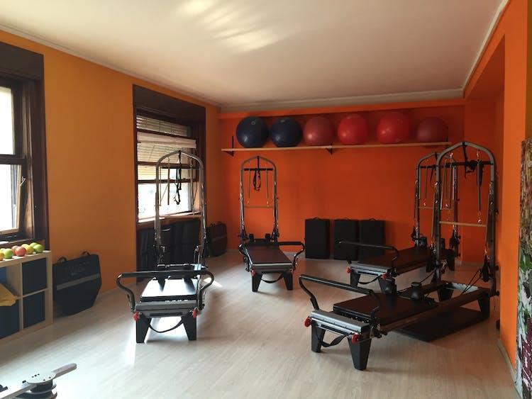 Studio Pilates Milano
