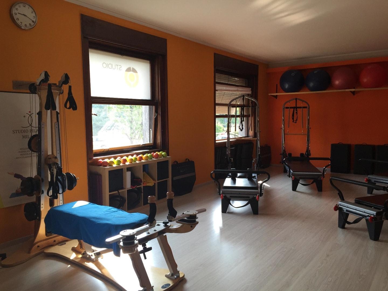 Foto 0 Offerta Studio Pilates Milano Milano {2}