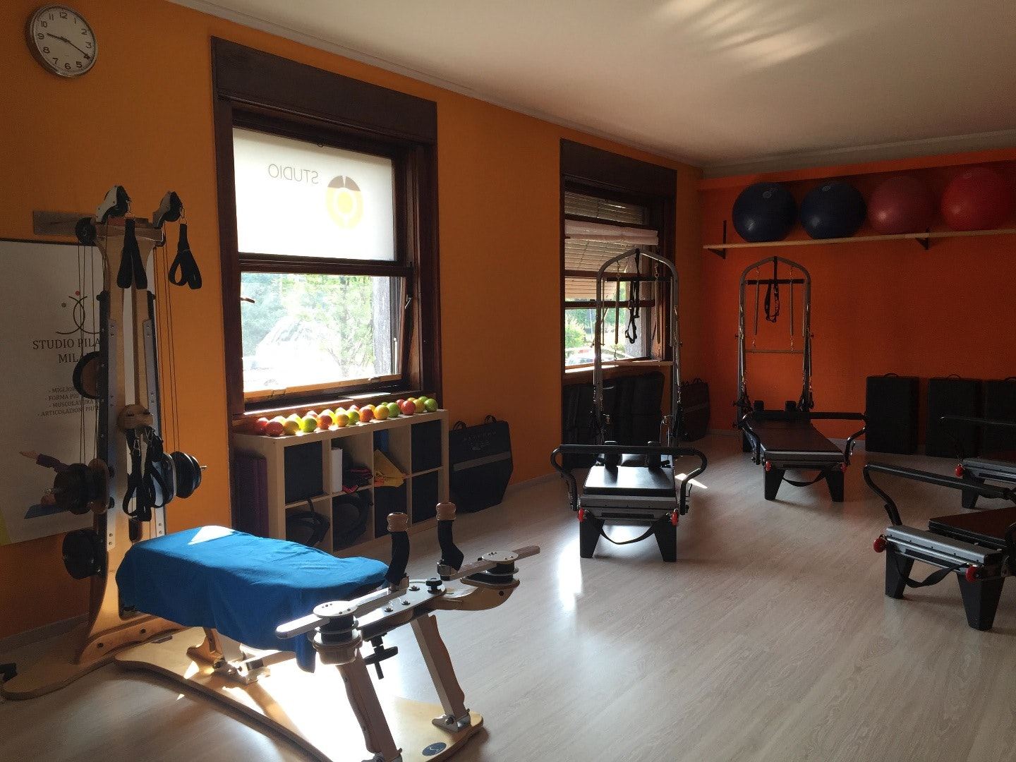Studio Pilates Milano