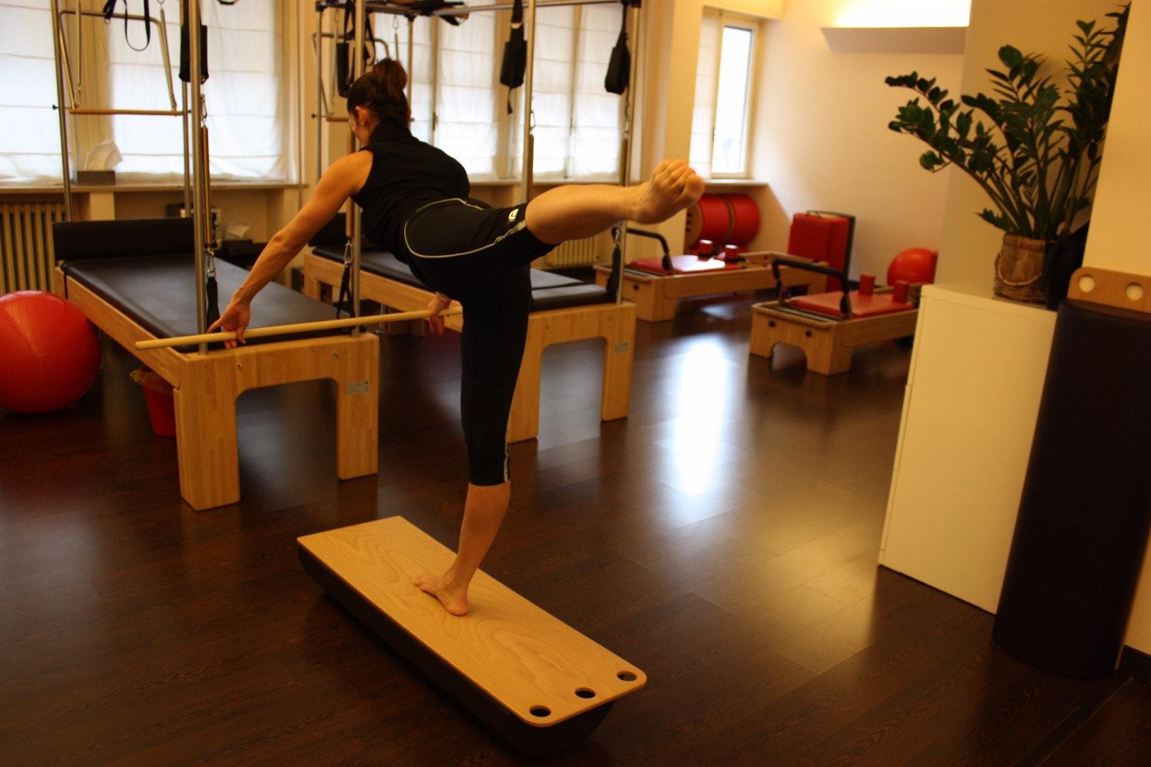 Foto 4 Offerta Body Balance Center Sas Di Bagnato Paola Maria Milano {2}