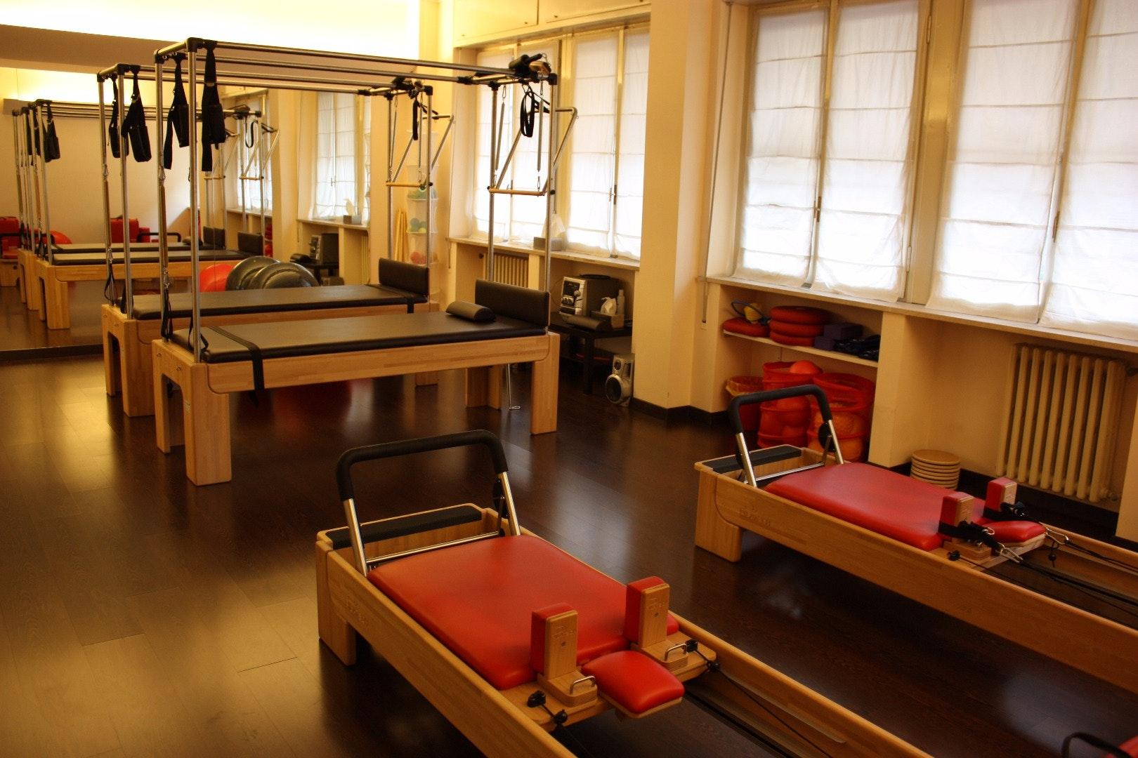Body Balance Center Sas Di Bagnato Paola Maria