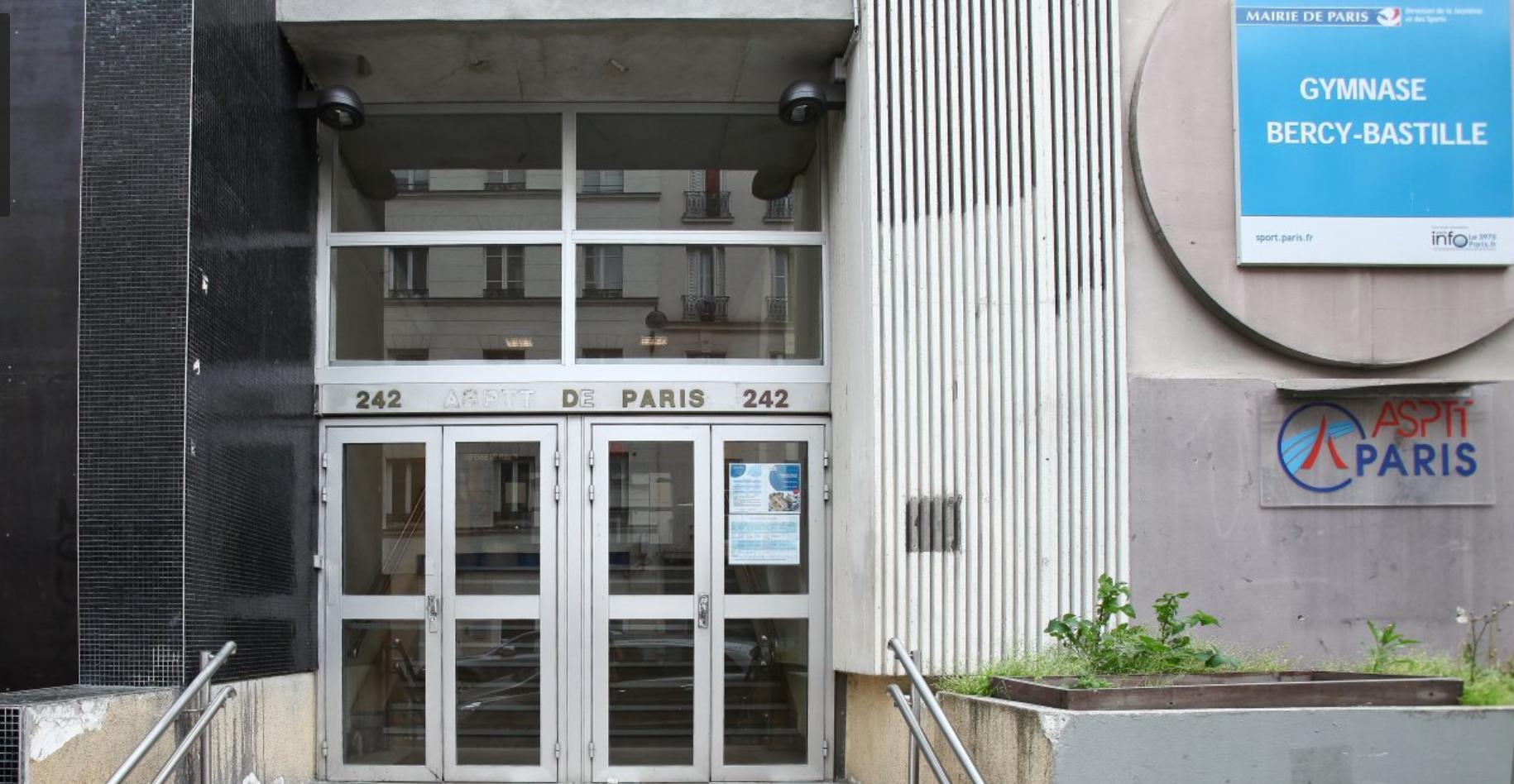 Photo 2 Les meilleurs tarifs  et activités pour le centre Espace Sportif Bercy Paris