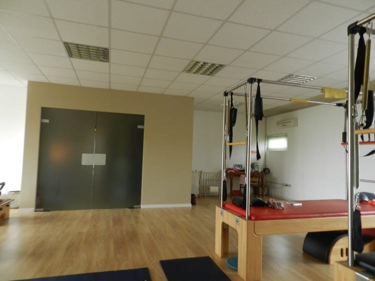Studio Pilates 42