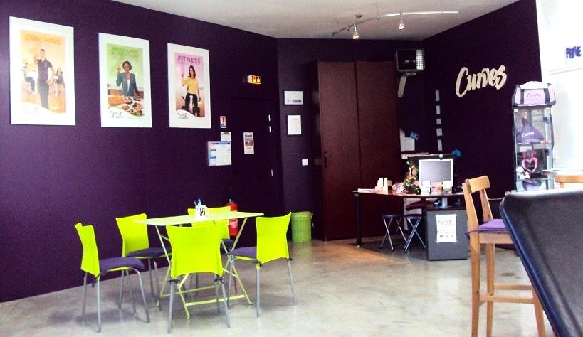 Photo 2 Les meilleurs tarifs  et activités pour le centre Curves Coulommiers Coulommiers