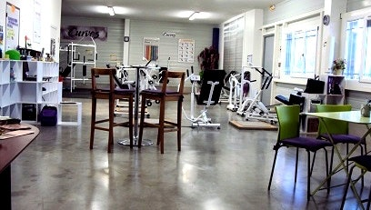 Photo 1 Les meilleurs tarifs  et activités pour le centre Curves Coulommiers Coulommiers
