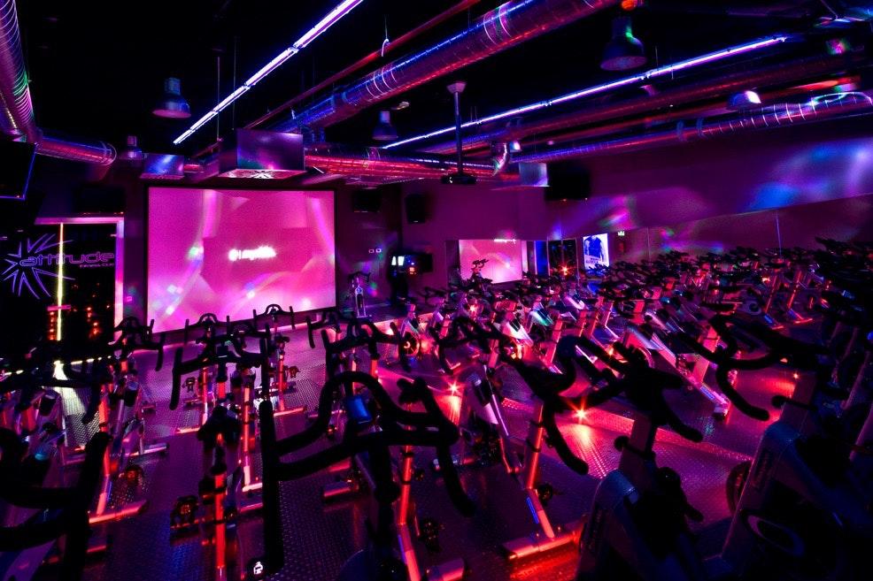 Foto 0 Oferta Attitude Fitness Club San Fernando de Henares {2} - GymForLess