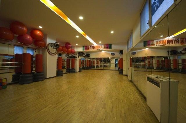 Foto 2 Offerta New Gymnika Milano {2}