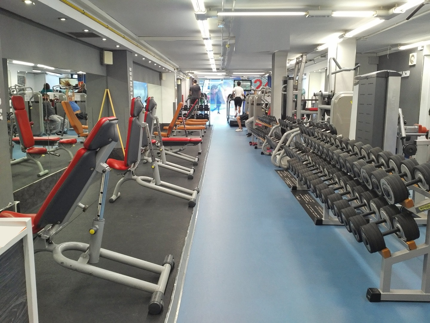 Picture 0 Deals for BCN- Fitness Barcelona {2}