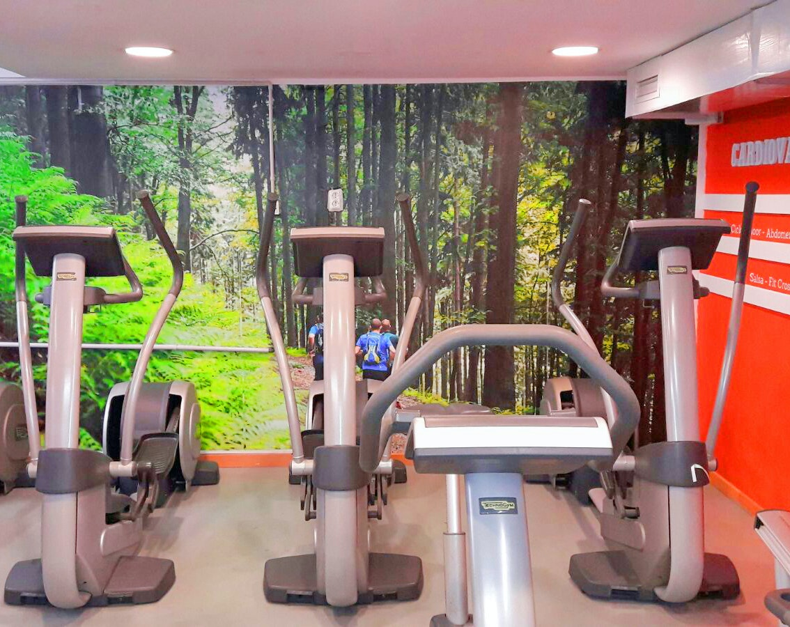 Picture 3 Deals for BCN- Fitness Barcelona {2}