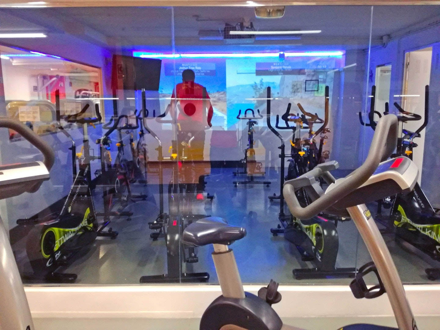 Picture 1 Deals for BCN- Fitness Barcelona {2}