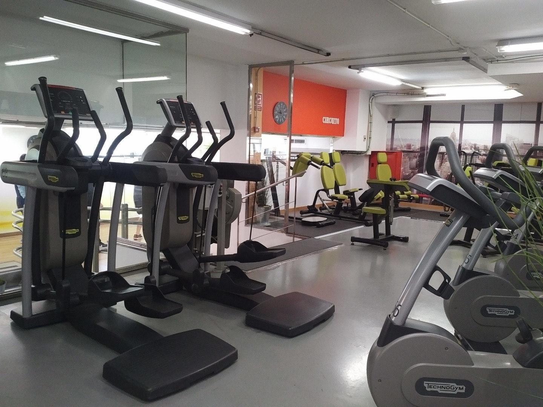 BCN- Fitness