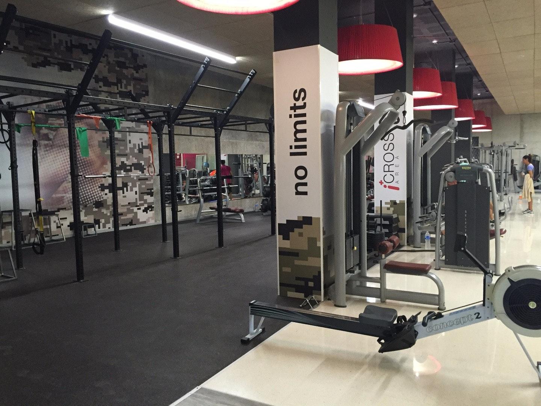 Foto 4 Oferta I-Fitness+ Benidorm Benidorm {2} - GymForLess