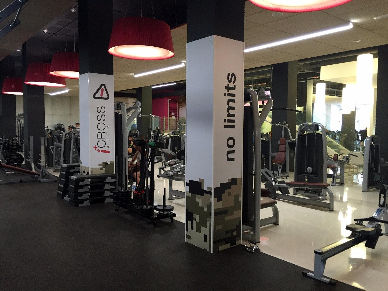 Foto 5 Oferta I-Fitness+ Benidorm Benidorm {2} - GymForLess