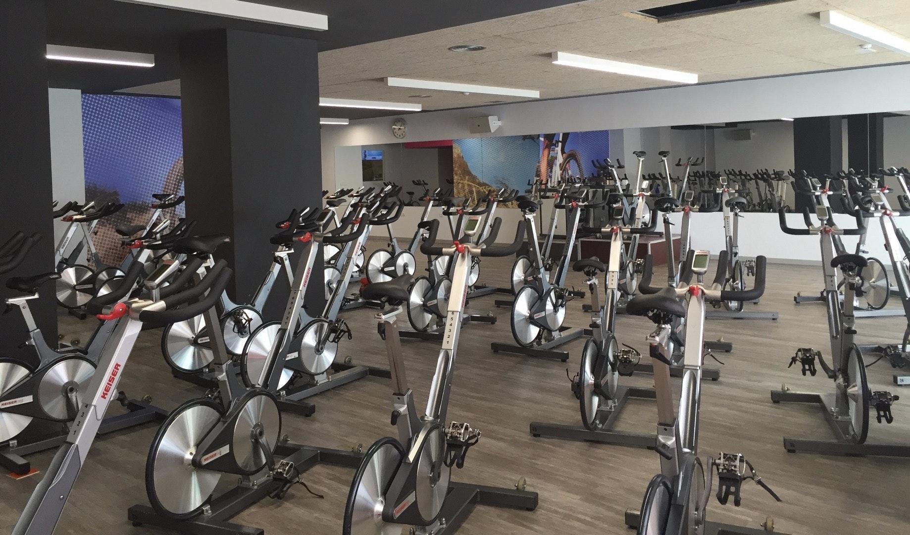 I-Fitness+ Benidorm