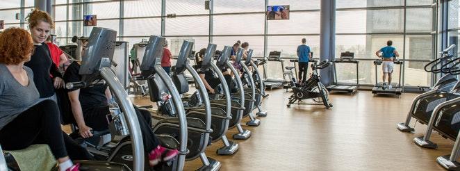 Foto 4 Oferta I-Fitness León León {2} - GymForLess