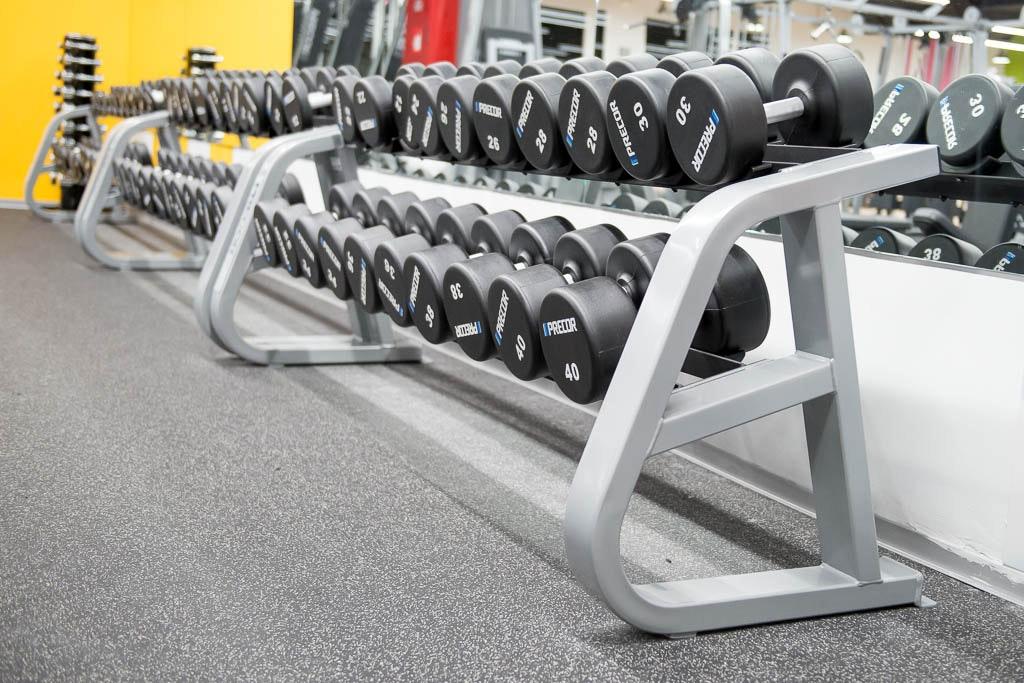 Foto 2 Oferta I-Fitness Ponferrada Ponferrada {2} - GymForLess