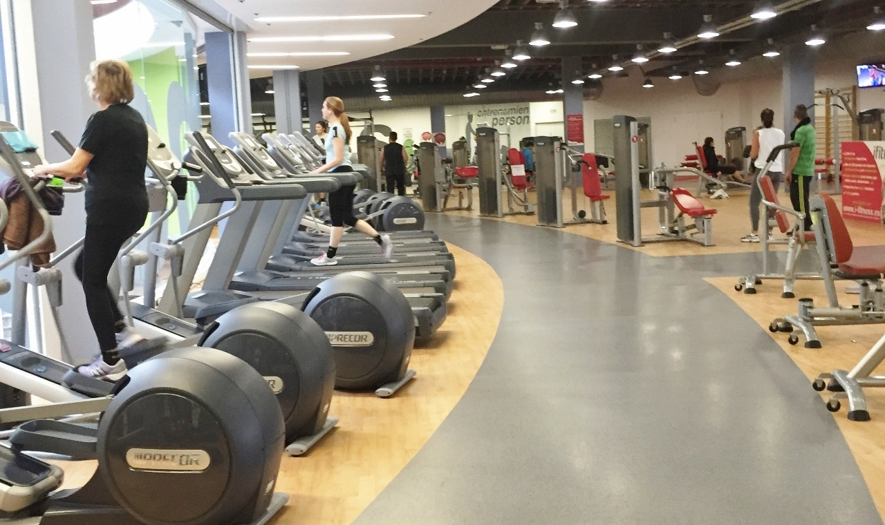 Foto 4 Oferta Gimnasio I-Fitness Vigo Vigo - GymForLess