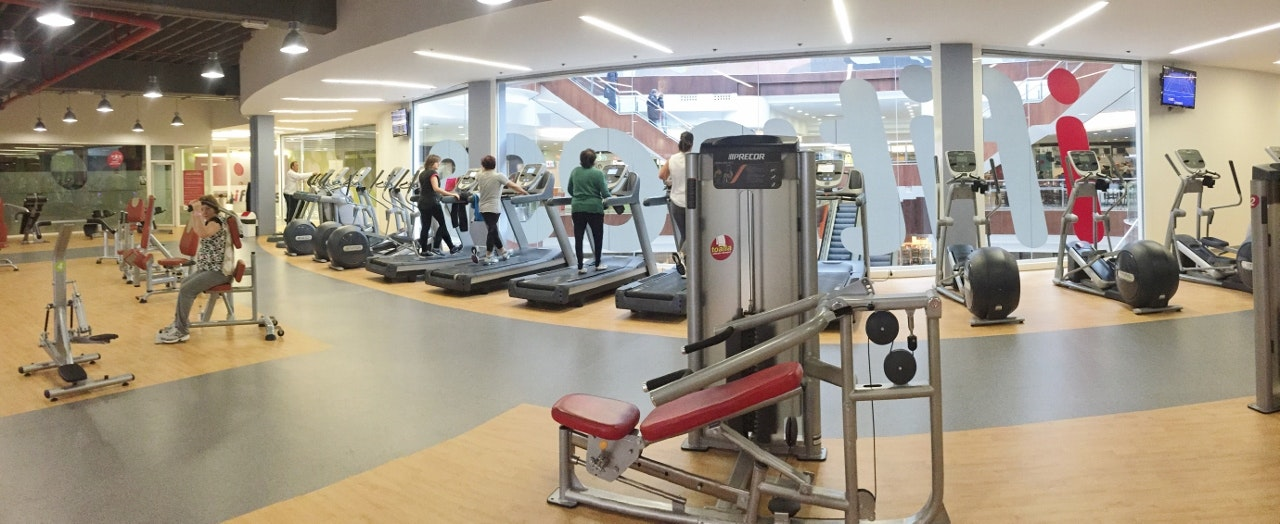 Foto 1 Oferta Gimnasio I-Fitness Vigo Vigo - GymForLess