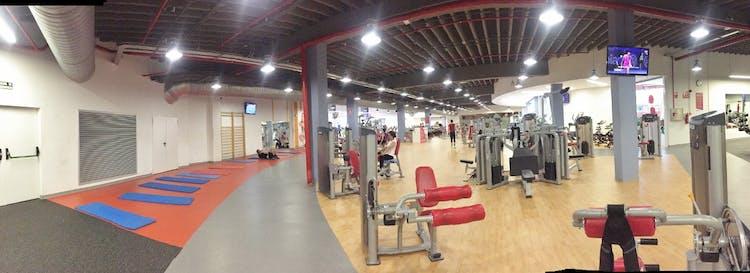 I-Fitness Vigo