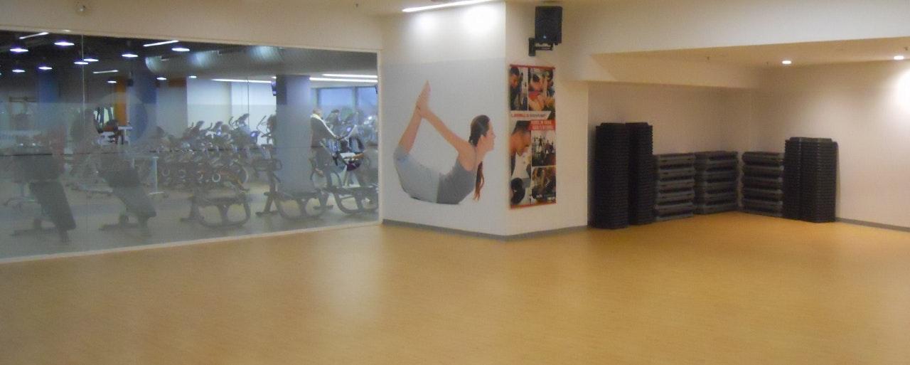 Foto 5 Oferta Gimnasio I-Fitness Vigo Vigo - GymForLess