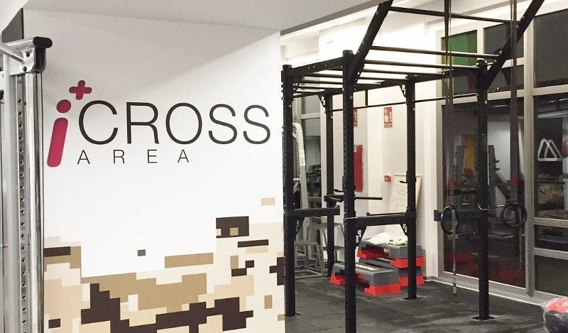 Foto 3 Oferta I-Fitness+ Cádiz Cádiz {2} - GymForLess