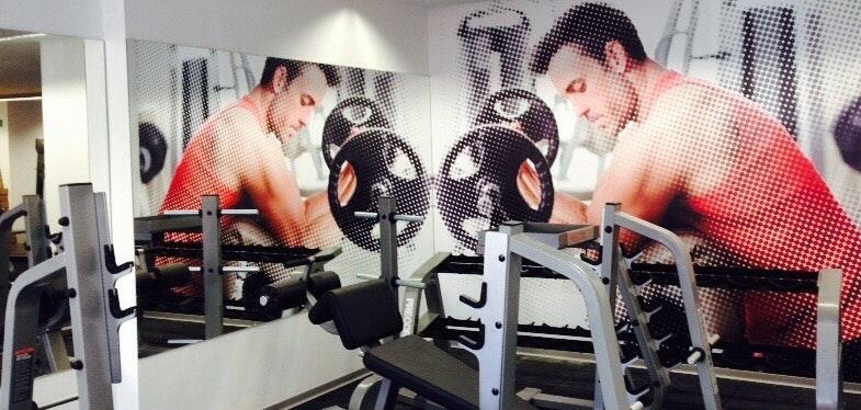 Foto 5 Oferta I-Fitness+ Cádiz Cádiz {2} - GymForLess