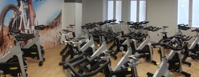 I-Fitness Bilbao