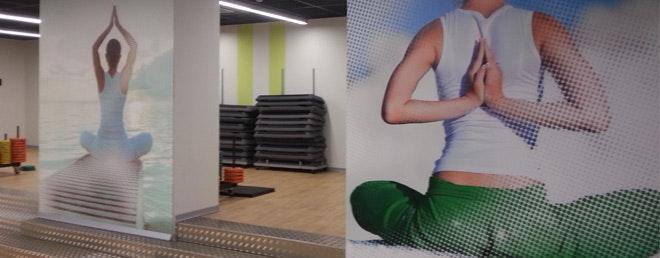Foto 1 Oferta I-Fitness- Bilbao Bilbao {2} - GymForLess