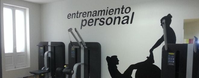 Foto 3 Oferta I-Fitness- Bilbao Bilbao {2} - GymForLess