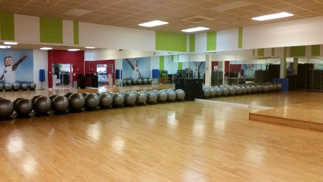 Foto 2 Oferta I-Fitness+ Mallorca Palma de Mallorca {2} - GymForLess