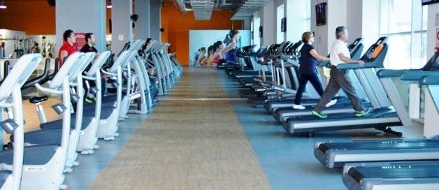 I-Fitness Vélez-Málaga