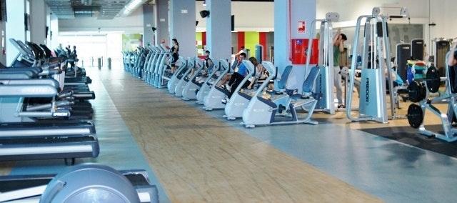 Foto 1 Oferta I-Fitness Vélez-Málaga Vélez-Málaga {2} - GymForLess