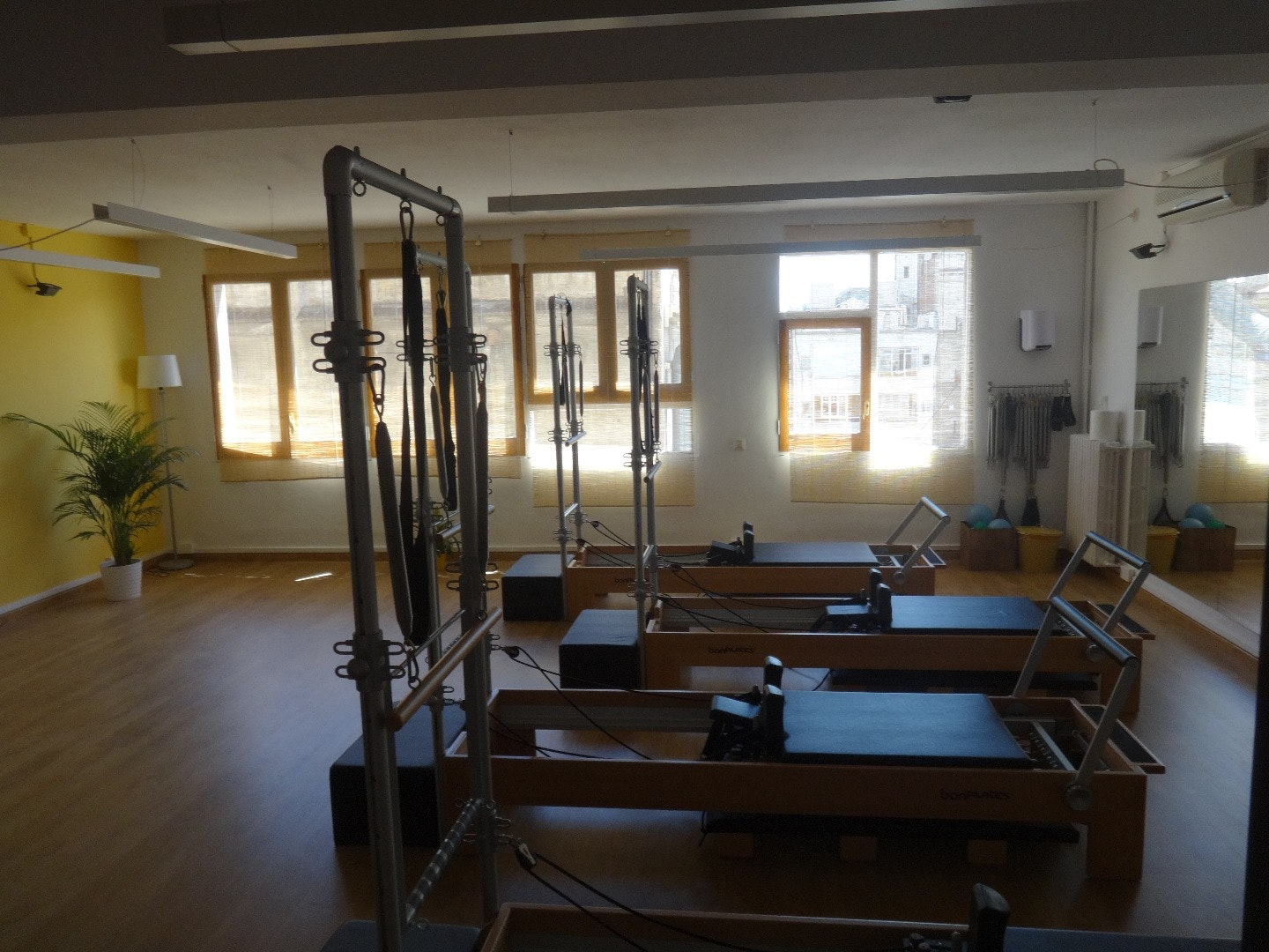 Picture 2 Deals for QPilates Barcelona {2}