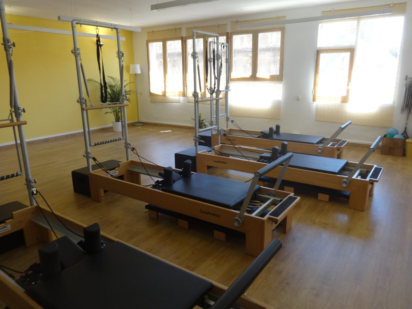 Picture 1 Deals for QPilates Barcelona {2}