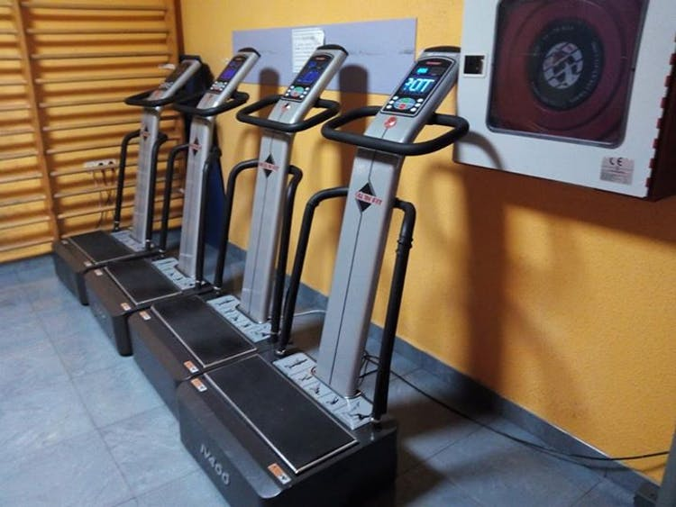 Imperial Fitness Center 2