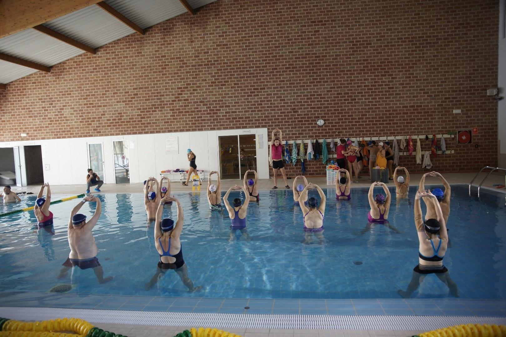 Photo 0 Les meilleurs tarifs  et activités pour le centre Sant Vicenç dels Horts {2}
