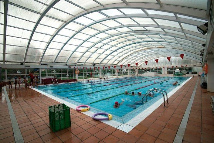 Oferta gimnasio la piscina de piera piera gymforless - Piscina municipal santander ...