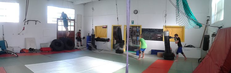 Accademia Kurgan
