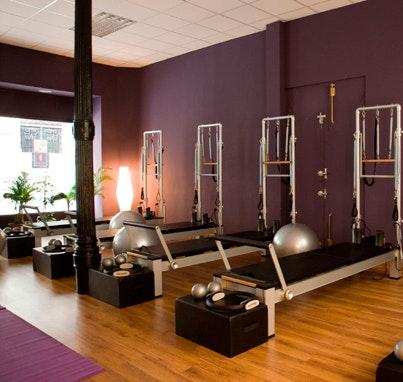 Alma Pilates