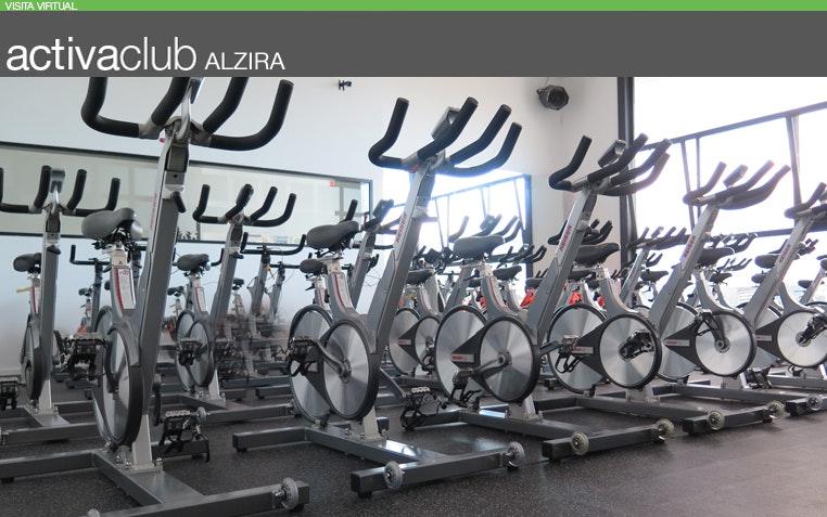 Activa club Alzira