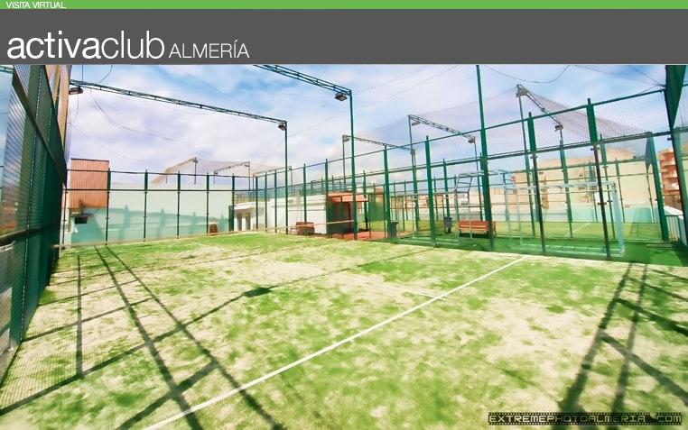 Foto 0 Oferta Activa Club Almeria Almería {2} - GymForLess