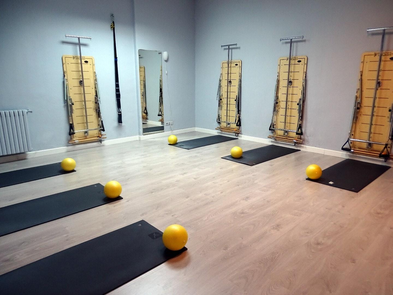 Pilates Enerxia