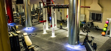 Foto 4 Oferta Nine Fitness Madrid {2} - GymForLess