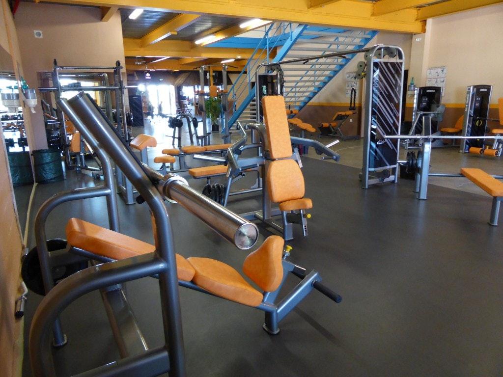 Photo 2 Les meilleurs tarifs  et activités pour le centre L'Orange Bleue Boissy St Leger Boissy-Saint-Léger