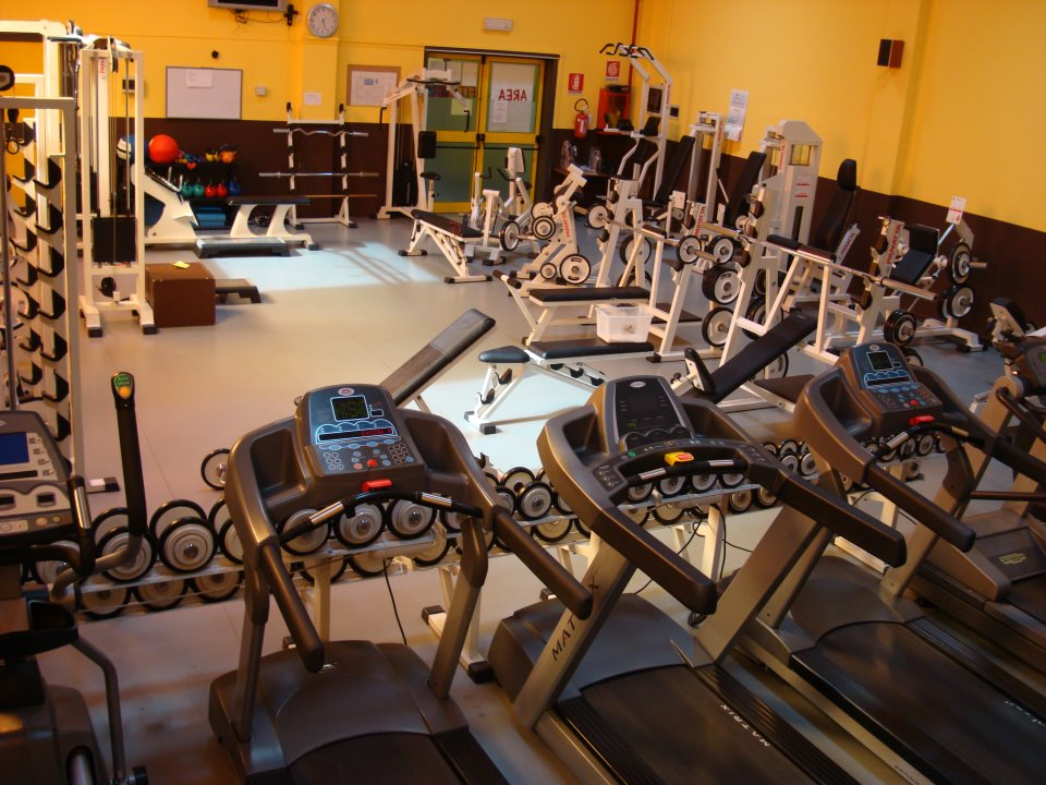 Deals for gym palestra mgm rho milano for B b srl milano