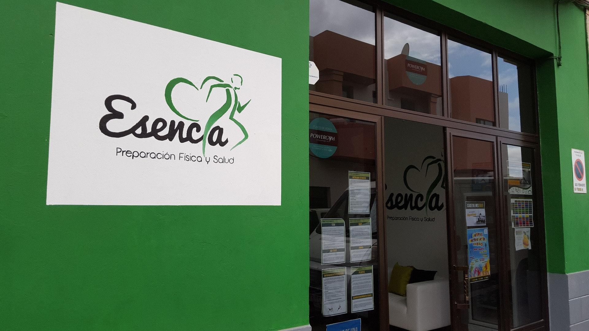 Centro Entrenamiento Esencia