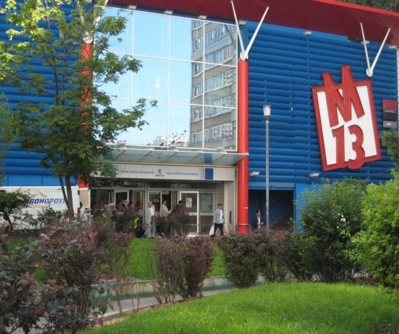 Photo 2 Les meilleurs tarifs  et activités pour le centre L'Orange Bleue Paris 13 Paris