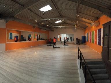 Photo 1 Les meilleurs tarifs  et activités pour le centre L'Orange Bleue Viry Chatillon Viry Chatillon