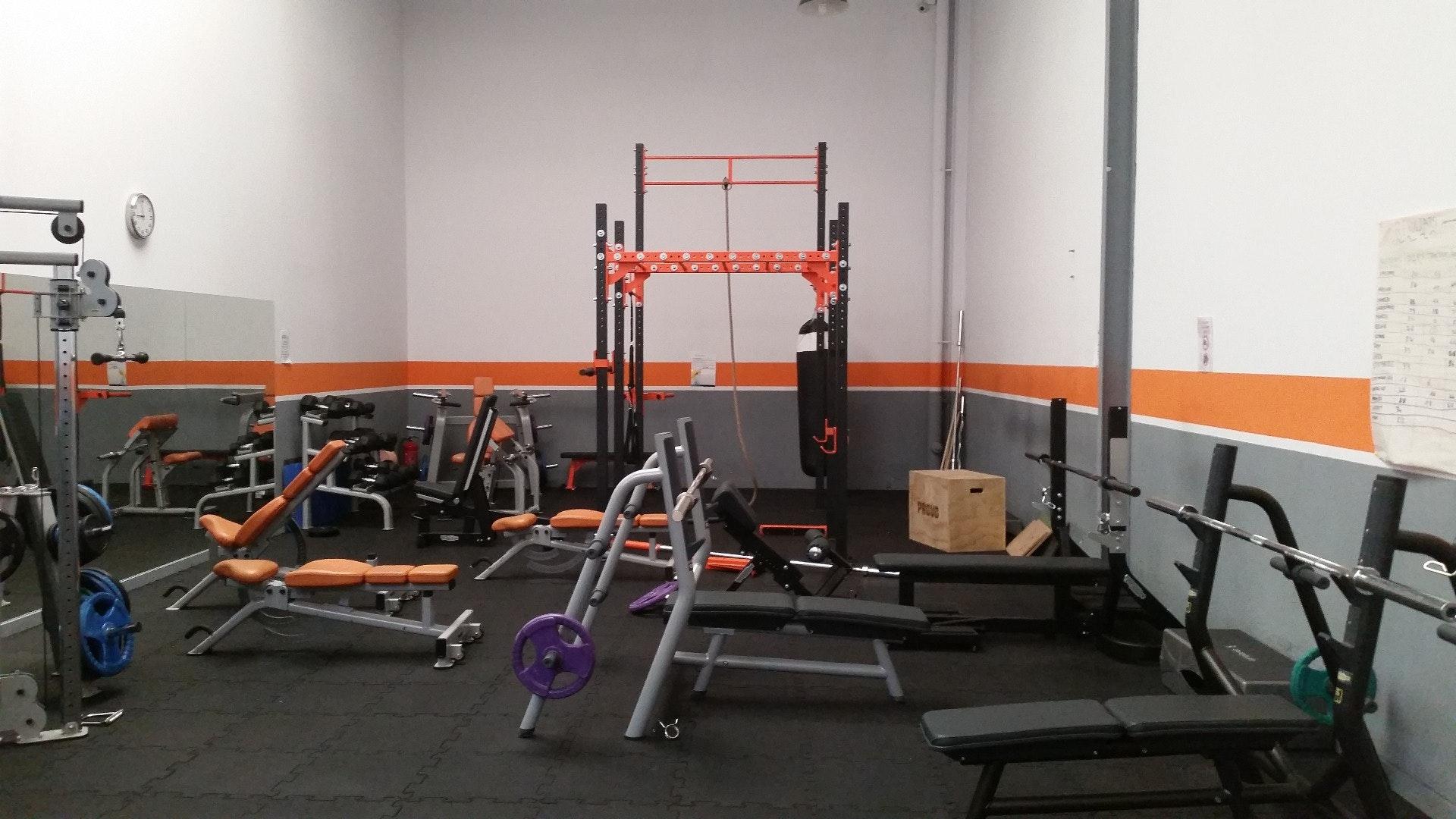 Photo 2 Les meilleurs tarifs  et activités pour le centre Arena Fitness Gigafit Stains